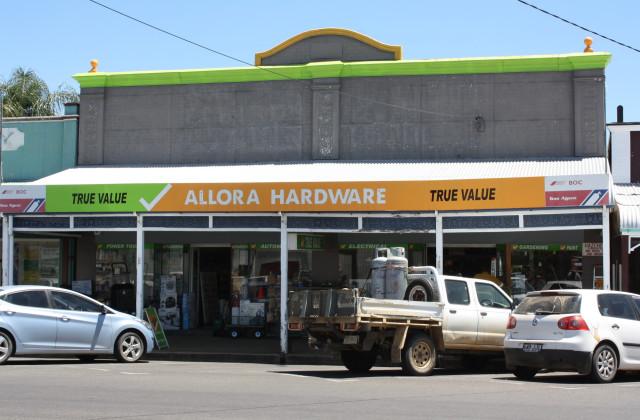 44 Herbert St, ALLORA QLD, 4362