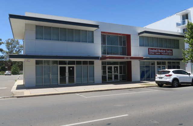 U1 / 30-32 Main Street, MAWSON LAKES SA, 5095