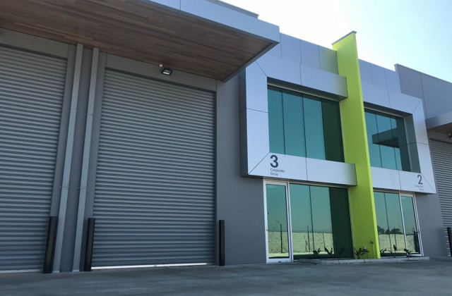 3 Corporate Drive, CRANBOURNE WEST VIC, 3977