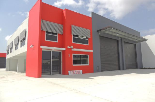 1/27 Motorway Circuit, ORMEAU QLD, 4208
