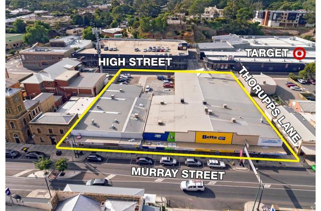 41-57 Murray Street, GAWLER SA, 5118