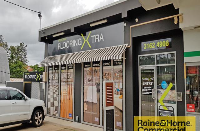 282 Newmarket Road, WILSTON QLD, 4051