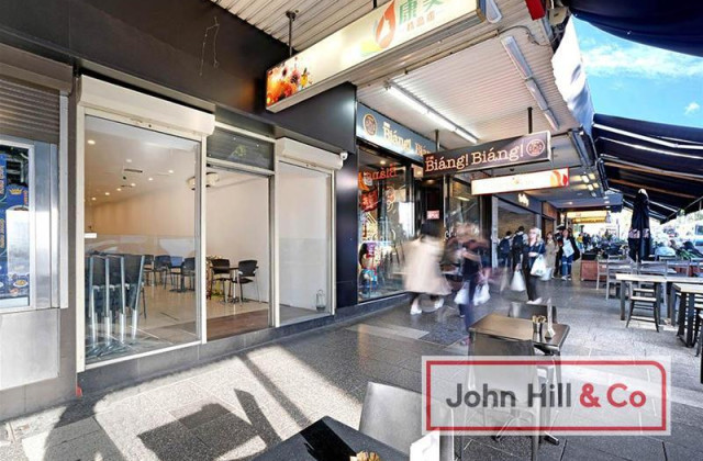 Shop 2/122 Burwood  Road, BURWOOD NSW, 2134