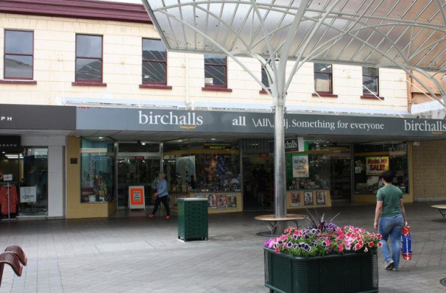 First Floor/118-124 Brisbane Street, LAUNCESTON TAS, 7250