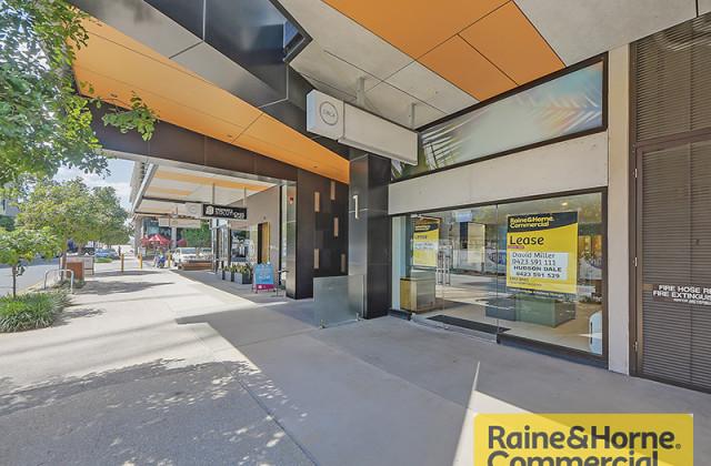 11A/1 Apinall Street, NUNDAH QLD, 4012