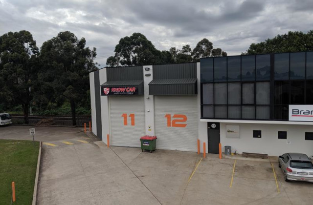 47 Parramatta Road, GRANVILLE NSW, 2142