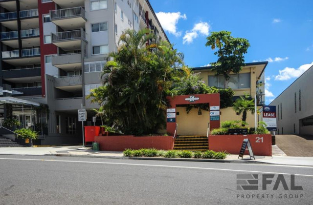 Suite  6/21 Station Road, INDOOROOPILLY QLD, 4068