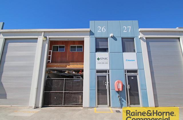 26/115 Robinson Road, GEEBUNG QLD, 4034