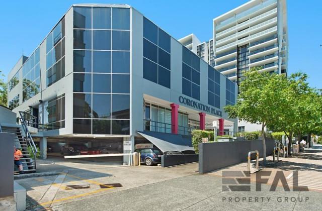 Suite  31/10 Benson Street, TOOWONG QLD, 4066
