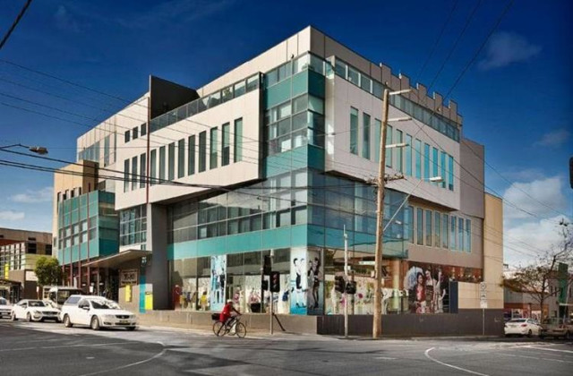 Suite 18, 70-80 Wellington Street, COLLINGWOOD VIC, 3066