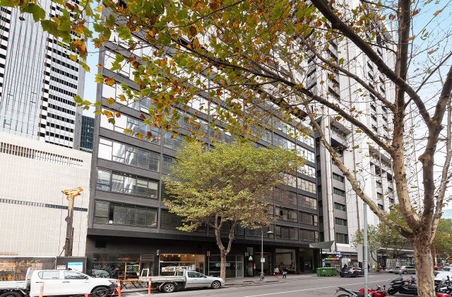 F2/601 Little Collins  Street, MELBOURNE VIC, 3000