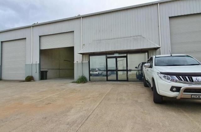 Unit 8/30 Metro Court, GATESHEAD NSW, 2290