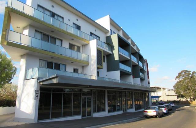 Shop  3/51 Bonnyrigg Avenue, BONNYRIGG NSW, 2177