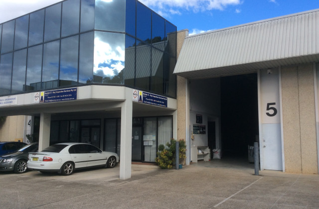 ARNDELL PARK NSW, 2148