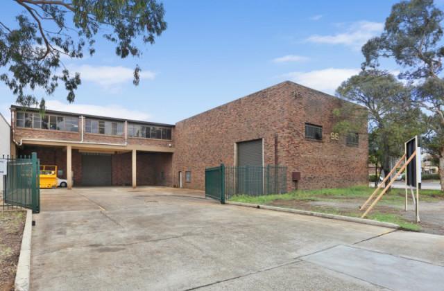 WETHERILL PARK NSW, 2164