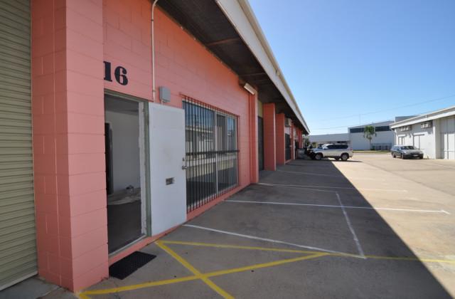 Unit 16, 62 Keane Street, CURRAJONG QLD, 4812