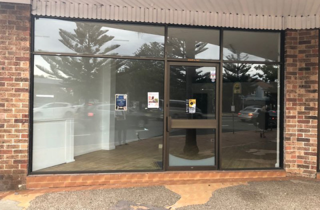 Shop 4/343-345 Barrenjoey Road, NEWPORT NSW, 2106