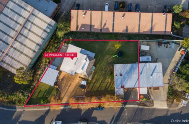 32 Innocent Street, KINGS MEADOWS TAS, 7249