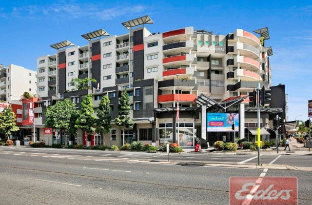 Suite/803 Stanley Street, WOOLLOONGABBA QLD, 4102