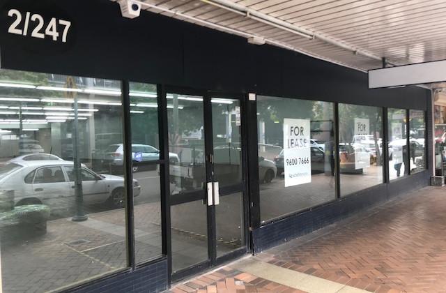 2/247 Northumberland Street, LIVERPOOL NSW, 2170