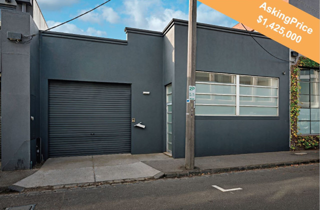 7 Amsterdam Street, RICHMOND VIC, 3121
