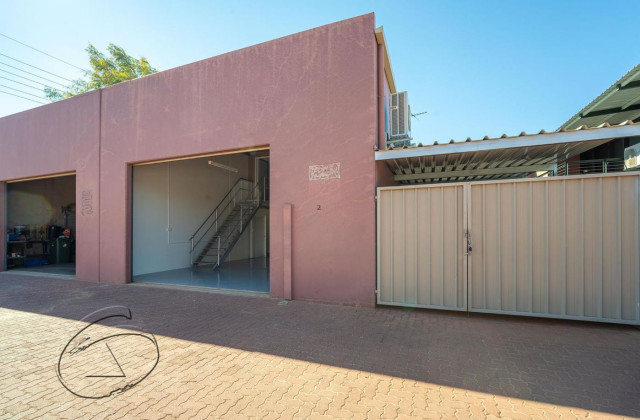 2/7 Ghan Road, ALICE SPRINGS NT, 0870
