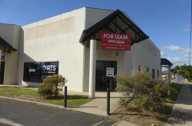 1/46-50 Bourke Street, DUBBO NSW, 2830