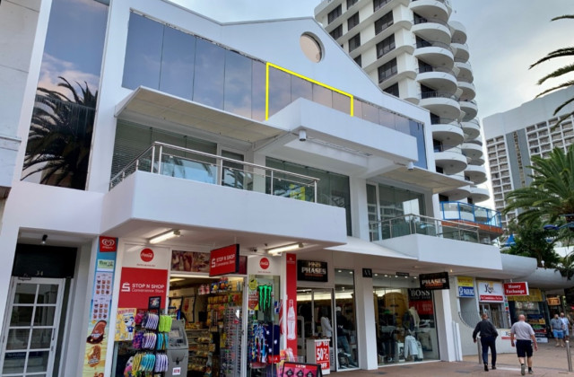 2/34 Orchid Avenue, SURFERS PARADISE QLD, 4217