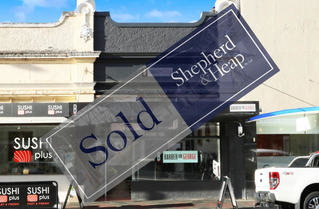 45 George Street, LAUNCESTON TAS, 7250
