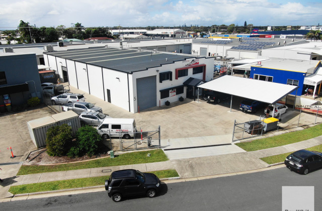 5B Technology Drive, WARANA QLD, 4575