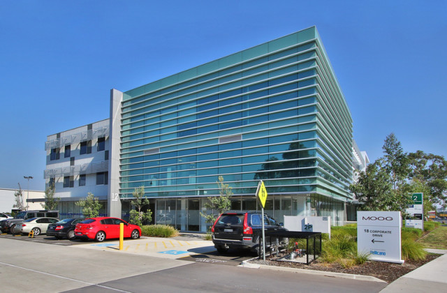 G2/12 Corporate Drive, MOORABBIN VIC, 3189