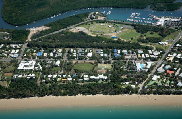 PORT DOUGLAS QLD, 4877