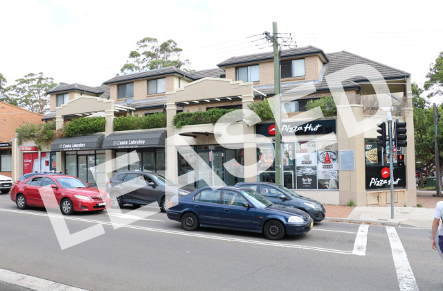 Shop 1/94 Karimbla Road, MIRANDA NSW, 2228