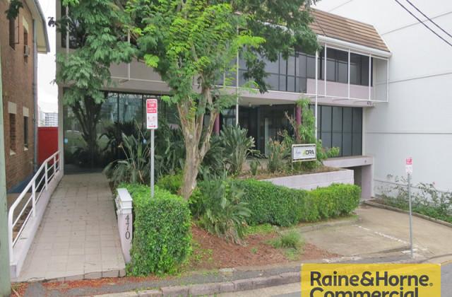 Suite 1, 470 Upper Roma Street, MILTON QLD, 4064