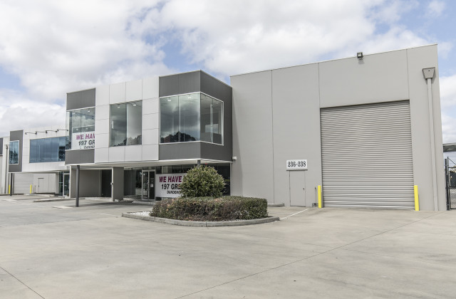 236-238 South Gippsland Hwy, DANDENONG VIC, 3175