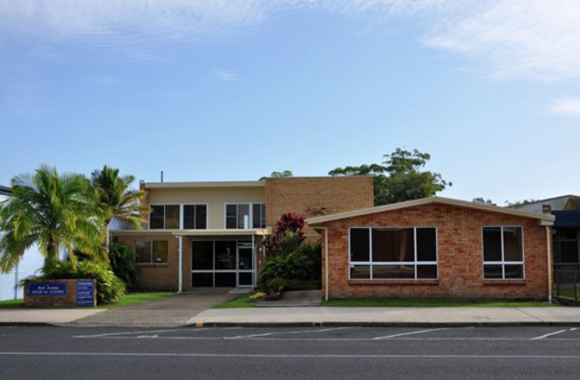 27 Park Avenue, Coffs Harbour, COFFS HARBOUR NSW, 2450