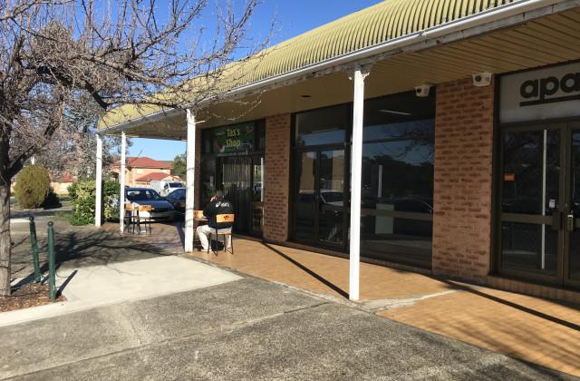 Shops 5-8/29 Camden Street, WILTON NSW, 2571