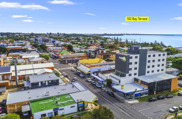 Suite 7/Lot 12 182 Bay Terrace, WYNNUM QLD, 4178