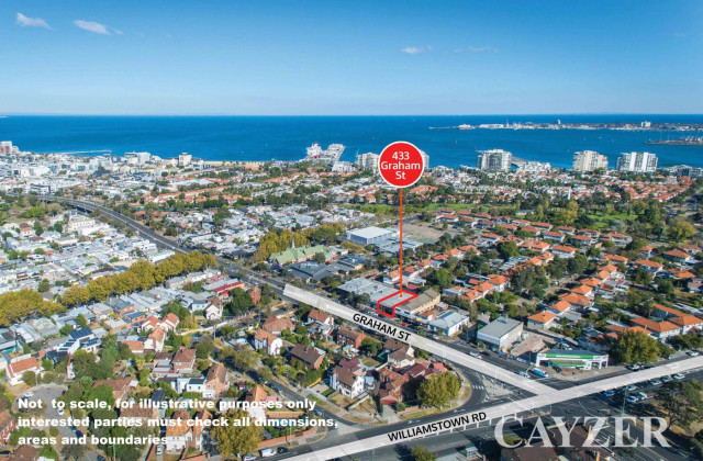 433 Graham Street, PORT MELBOURNE VIC, 3207