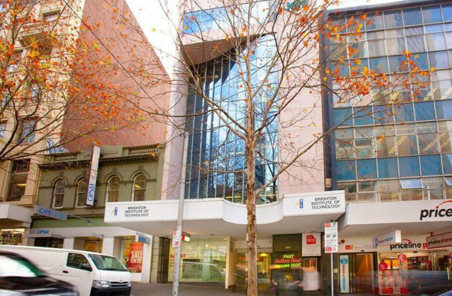 Level 4/380 Bourke Street, MELBOURNE VIC, 3000