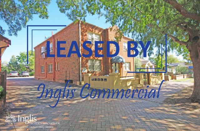 2/33 Elizabeth Street, CAMDEN NSW, 2570