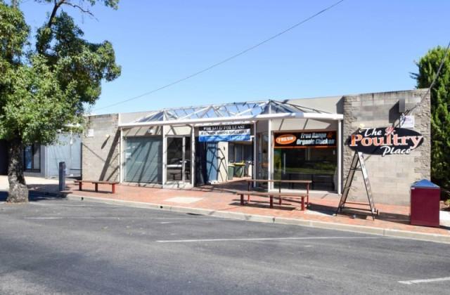 47 Ovens Street, WANGARATTA VIC, 3677