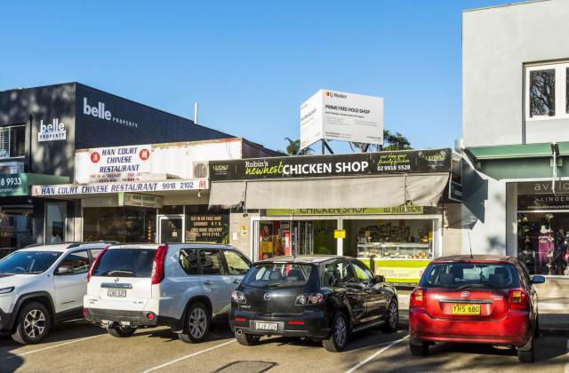 52 Old Barrenjoey Road, AVALON BEACH NSW, 2107