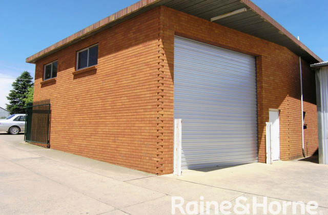 Shed 5/191-193 Margaret Street, ORANGE NSW, 2800