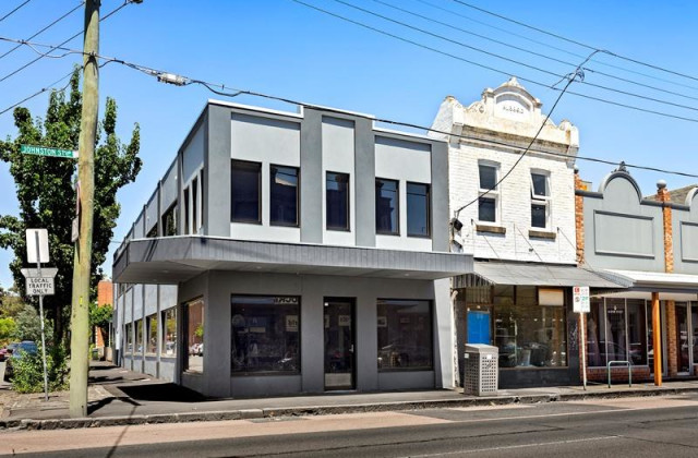 First Floor 189 Johnston Street, COLLINGWOOD VIC, 3066