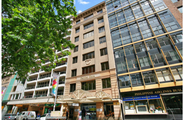 Level 6/55 York Street, SYDNEY NSW, 2000