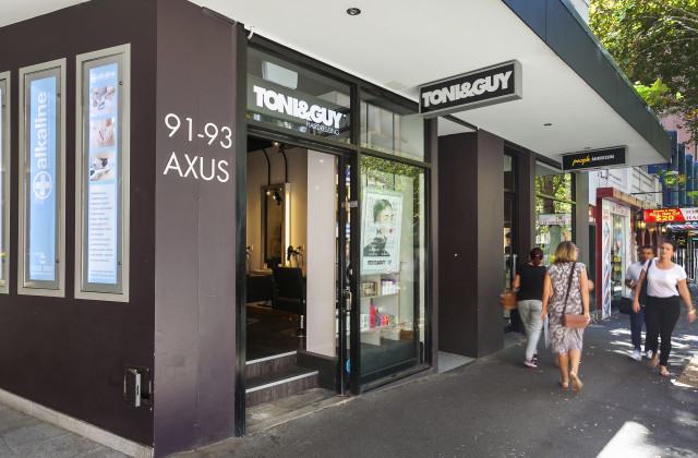 Lot 37/91-93 Macleay Street, POTTS POINT NSW, 2011