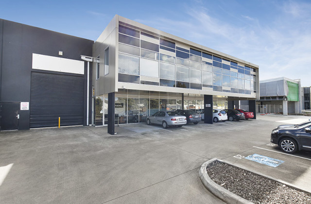 20 Corporate Boulevard, BAYSWATER VIC, 3153