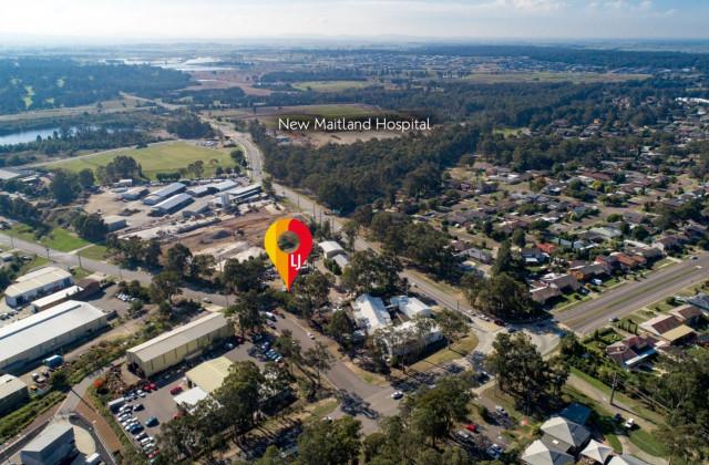 LOT 430 Turton Street, METFORD NSW, 2323