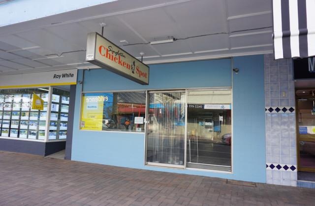 102 John Street, SINGLETON NSW, 2330